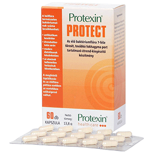 Protexin Protect  -  60 db
