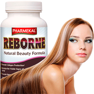 Reborn Multivitamin  -  60db