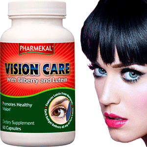 Vision Care 640 mg  -  60db